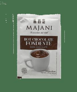 Caffè Torrefazione Chicco D'Oro | Majani Cioccolata Fondente In Tazza