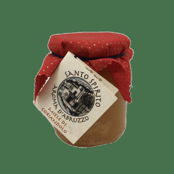 Caffè Torrefazione Chicco D'Oro | Santo Spirito Miele Di Coriandolo