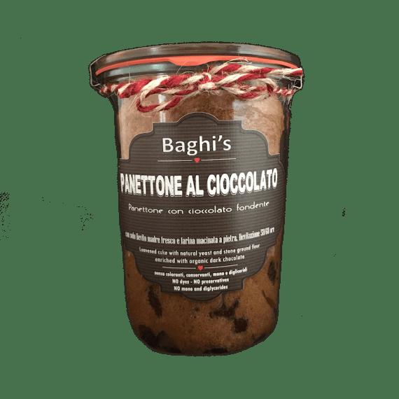 Caffè Torrefazione Chicco D'Oro | Baghi's Panettone Vasocottura Cioccolato Fondente