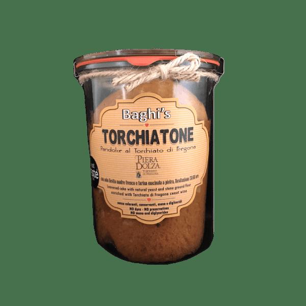 Caffè Torrefazione Chicco D'Oro | Baghi's Panettone Vasocottura Torchiato Di Fregona