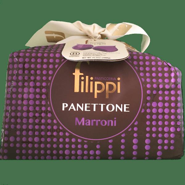 Caffè Torrefazione Chicco D'Oro | Filippi Panettone Marroni