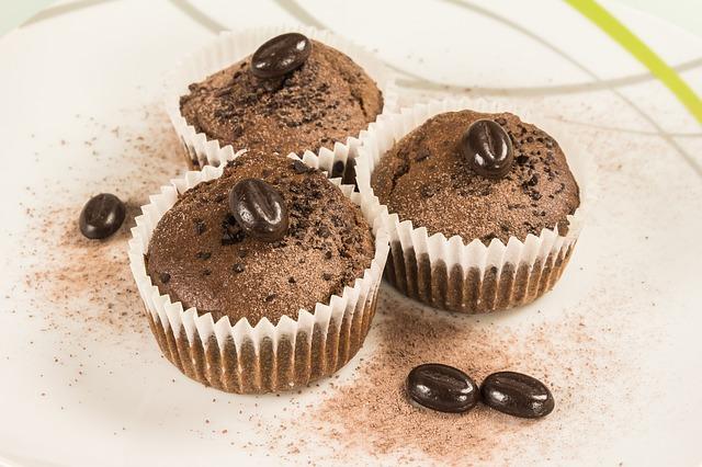 Caffè Torrefazione Chicco D'Oro | Muffin al cappuccino