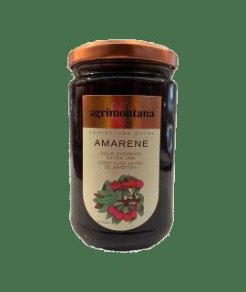 Confettura Extra Amarene Agrimontana _ Caffè Torrefazione Chicco D'Oro