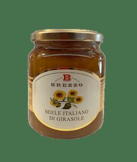Miele Italiano Girasole Brezzo _ Caffè Torrefazione Chicco D'Oro