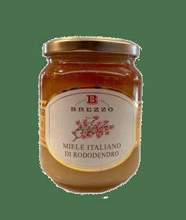 Miele Italiano Rododendro Brezzo _ Caffè Torrefazione Chicco D'Oro