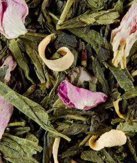 Tè Verde Nuit À Versailles Dammann | Caffè Torrefazione Chicco D'Oro