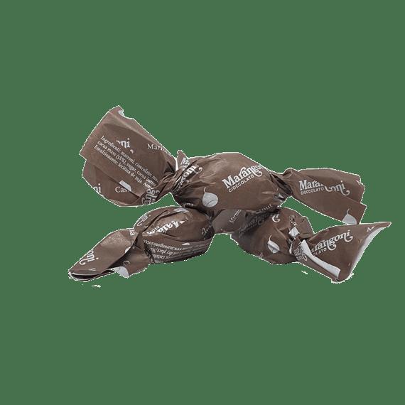 Cioccolato Marroni Marangoni - Torrefazione Caffè Chicco D'Oro