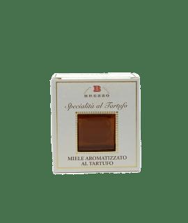Miele Aromatizzato Al Tartufo Brezzo - Torrefazione Caffè Chicco D'Oro