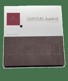 Quantum Fondente 68% Domori – Torrefazione Caffè Chicco D'Oro