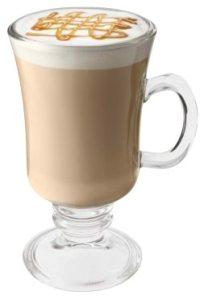 Cafe Latte 1