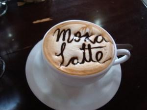 Espresso Mocha
