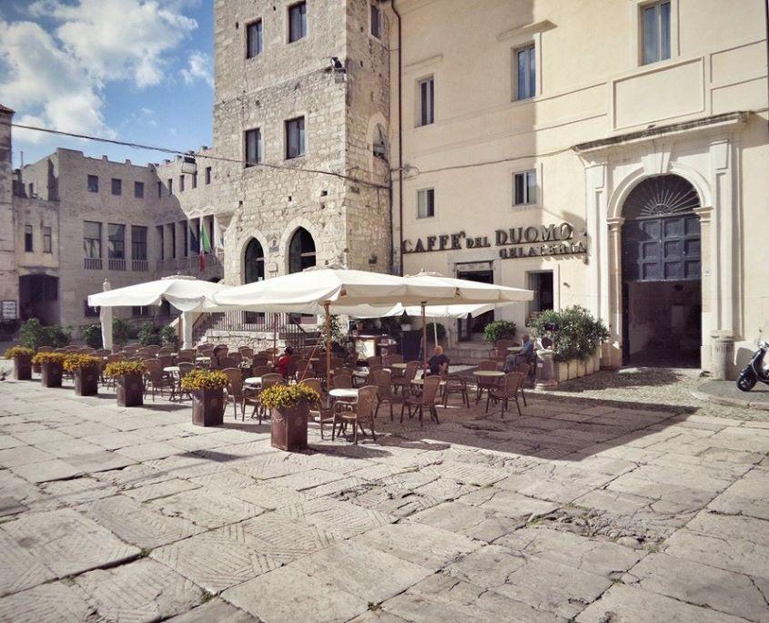 Caffè del Duomo Terracina