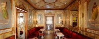 The Oriental Room - Caff Florian