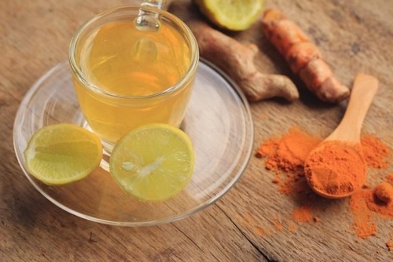 il miele al limone aiuta a perdere peso