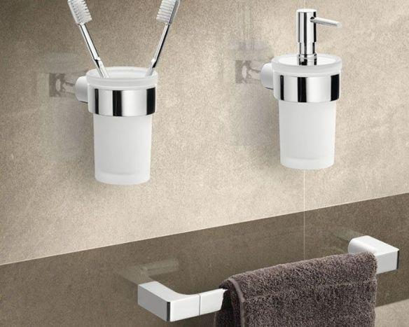 Accessori Per Bagno Colorati.Accessori Bagno Di Design Solo Estetica O Anche