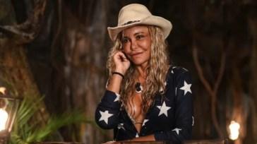 Vera Gemma, all'Isola dei Famosi 2021 capelli con onde sempre perfette: Asia Argento svela il suo segreto
