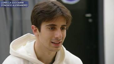 """""""L'ho fatto una volta e mai più"""". Amici 20, Alessandro Cavallo vuota il sacco. Nel suo passato giorni difficili"""