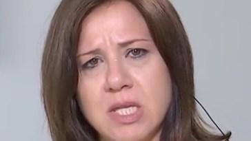 """""""Queste persone sanno tutto…"""". Piera Maggio ricorda la figlia Denise e non trattiene le lacrime. Il bel gesto di Alberto Matano"""