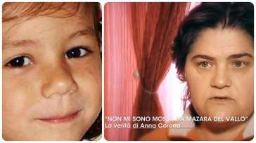 """""""Se non hai fatto niente…"""". Denise Pipitone, quello strano messaggio ad Anna Corona il giorno della scomparsa"""