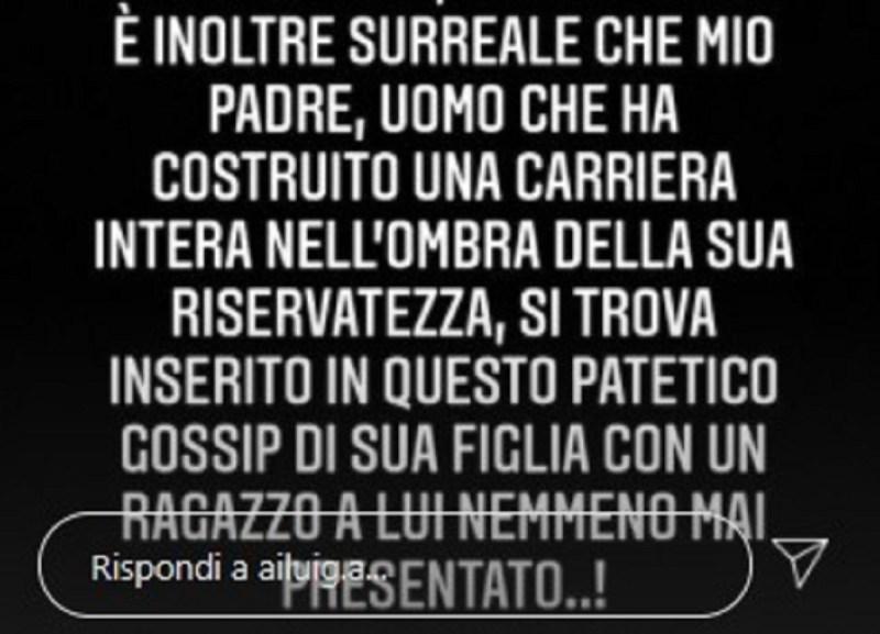 Awed Giulia Laura Abbiati 否認レポート