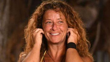 Valentina Persia riabbraccia i figli dopo l'Isola dei Famosi. Chi sono i gemelli Lorenzo e Carlotta