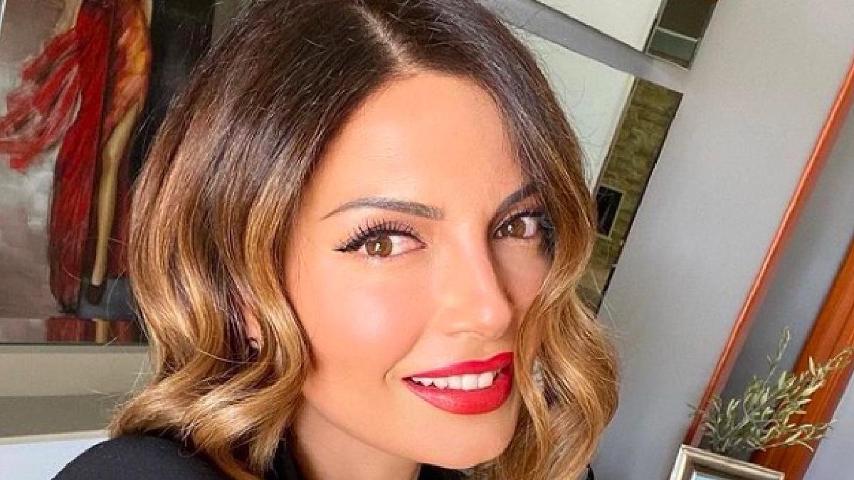 """Alessia Mancini smentisce le voci: """"Mia figlia Mya non mi ci manderebbe mai"""""""