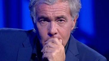 """""""Perché non lo voglio"""". Massimo Giletti, coltellata atomica della collega. E scoppia una vera bufera"""
