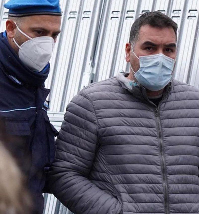 KhrystynaNovak殺人者の告白