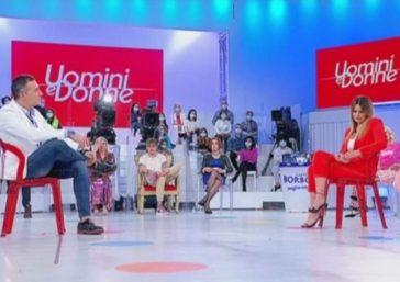 Riccardo Guarnieri sparito dopo UeD, ora la foto 'di coppia' che accende il gossip