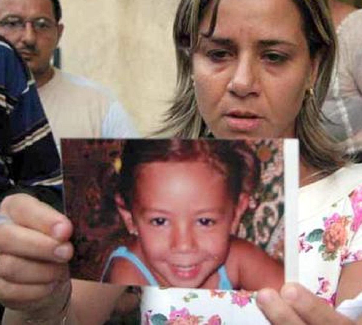 Denise Pipitone scomparsa sfogo Anna Corona Quarto Grado