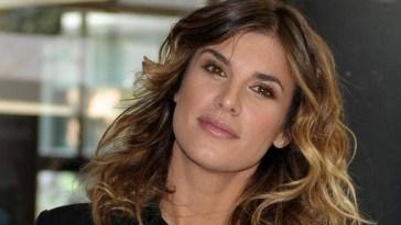 Ciao ciao America, Elisabetta Canalis torna in Italia. Grandi novità nella sua vita