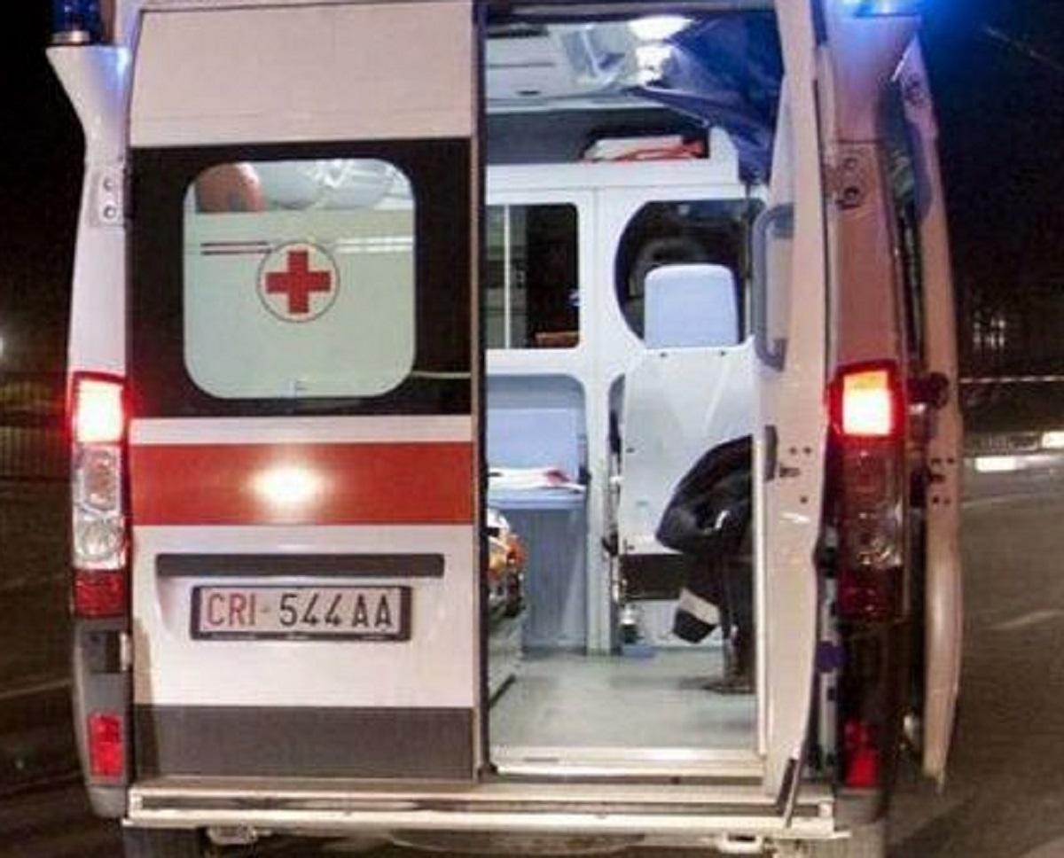 Giacomo Berto 28 anni morto incidente stradale