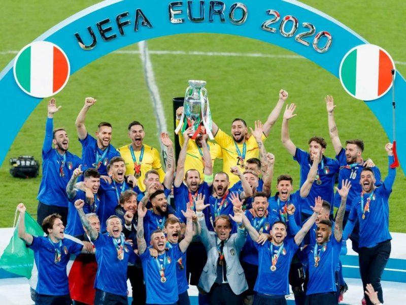 マヌエル・ラッザリが2020年ユーロを放棄