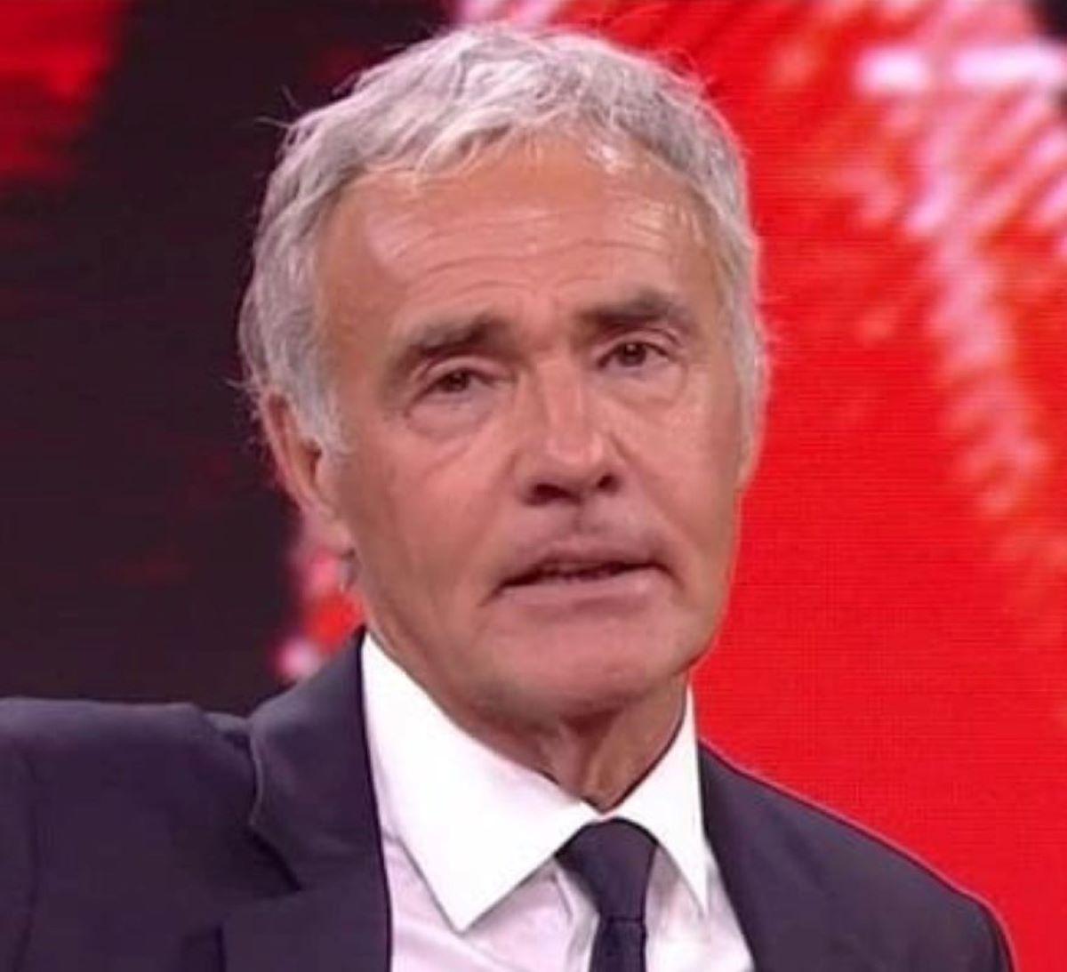 Massimo Giletti Non è l'Arena Assente Palinsesti La7