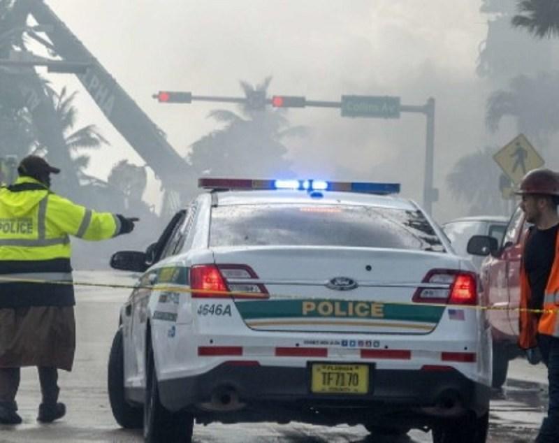 Miami Stella Cattarossi morta 7 anni crollo palazzina