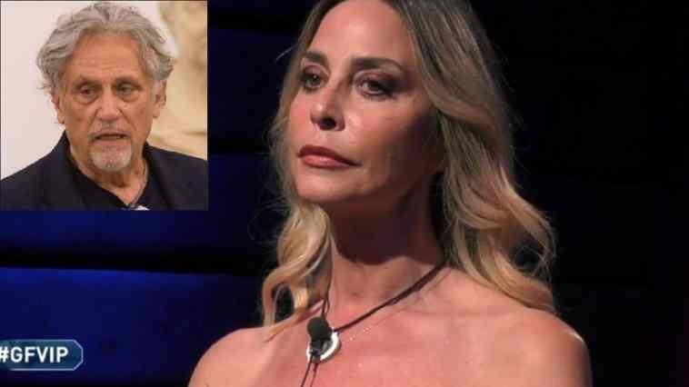 """""""Lo ha fatto per 20 anni…"""". Andrea Roncato, 'veleno' contro Stefania Orlando. """"Cattivello"""""""
