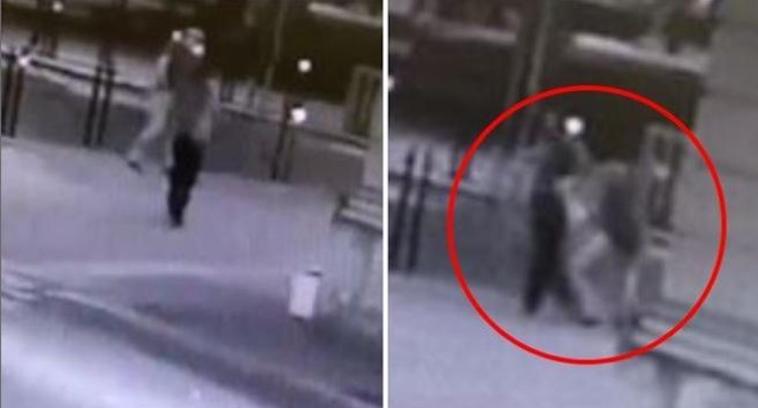 """""""Si vede nel video"""". Assessore della Lega spara e uccide uno straniero, le immagini prima dell'omicidio"""