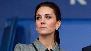 """""""Non c'era perché non l'ha voluta"""". Kate Middleton assente nel giorno di Diana. Nuova tempesta sulla Royal family"""