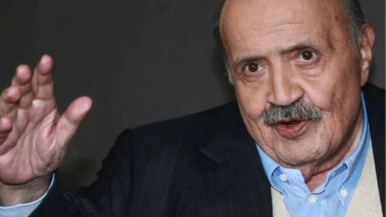 """""""Nessun rispetto"""". Maurizio Costanzo furioso con Mediaset. Pier Silvio Berlusconi interviene"""