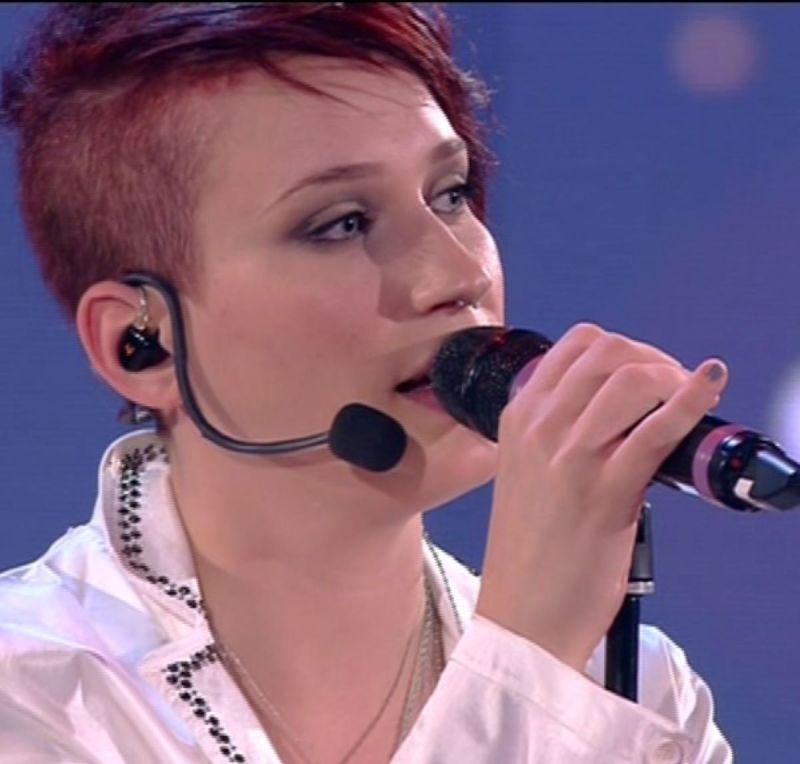 グレタマヌジ歌手アミチ12それがどのように新しい外観になったのか