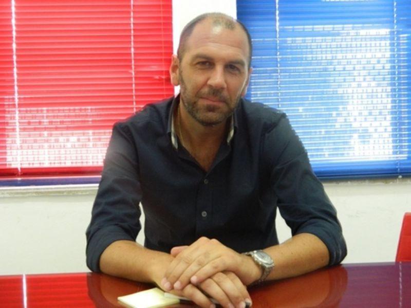 Massimo BandieraMortoジャーナリストレッジョディカラブリア