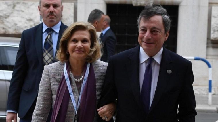 Mario Draghi, chi sono la moglie e figli: dalla vita privata agli incarichi prestigiosi
