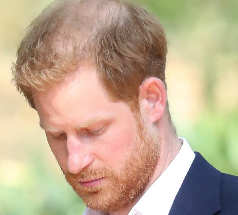 ウィリアム王子はハリー兄弟に衝撃を与えた