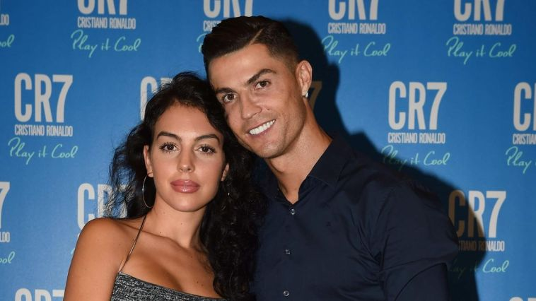 Cristiano Ronaldo, l'ultima 'follia' d'amore per Georgina Rodriguez: regalo da 124mila euro