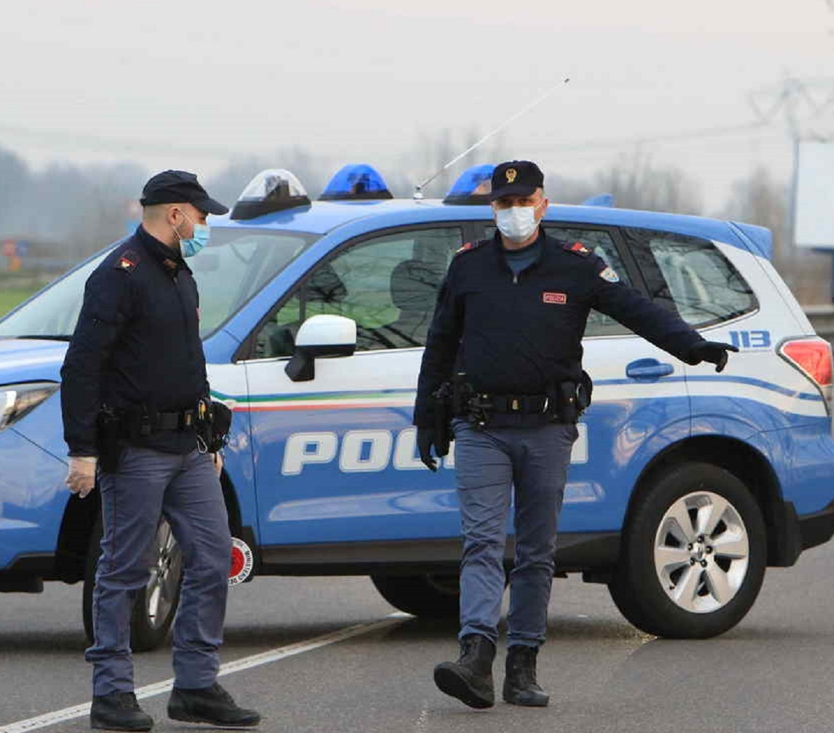 Villamassargia lockdown zona rossa misure restrittive