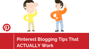 Pinterest Tips For Bloggers