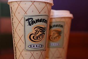 Image result for panera bread's caramel cappuccino