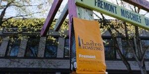 Fremont Blend bag