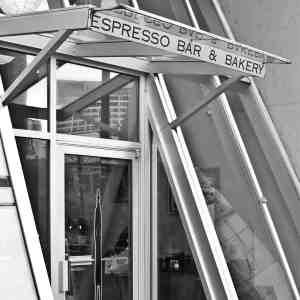 Pine Caffe Ladro
