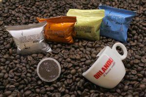 Caffè in Capsula Compatibile Lavazza - Caffè Orlando